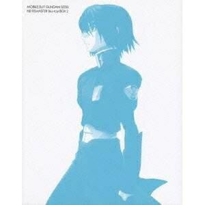 【送料無料】機動戦士ガンダムSEED HDリマスター Blu-ray BOX 2 【Blu-ray】