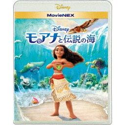 モアナと伝説の海 MovieNEX《通常版》
