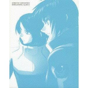 【送料無料】機動戦士ガンダムSEED HDリマスター Blu-ray BOX 4 【Blu-ray】