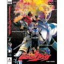 仮面ライダークウガ Vol.3 【DVD】