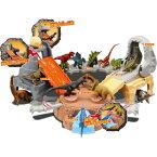 ラッピング対応可◆アニア 恐竜バトルキングダム クリスマスプレゼント おもちゃ こども 子供 スポーツトイ 外遊び 3歳
