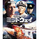 ミッドウェイ 海戦75周年アニバーサリー特別版 【Blu-ray】