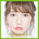French Kiss/French Kiss《初回生産限定盤/TYPE-B》 (初回限定) 【CD+DVD】