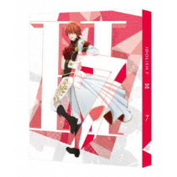 アイドリッシュセブン 7《特装限定版》 (初回限定) 【Blu-ray】
