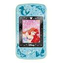 【送料無料】ディズニーキャラクターズ プリンセスポッド ミントグリーン おもちゃ こども 子供 ゲーム 6歳 ディズニープリンセス