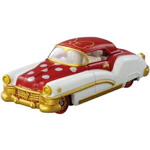 ディズニーモータース 特別仕様車 ドリームスターII ミニーマウス ホワイトデーエディション2017 おもちゃ こども 子供 男の子 ミニカー 車 くるま 3歳