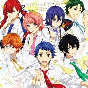 (アニメーション)/KING OF PRISM MUSIC READY SPARKING! 【CD】