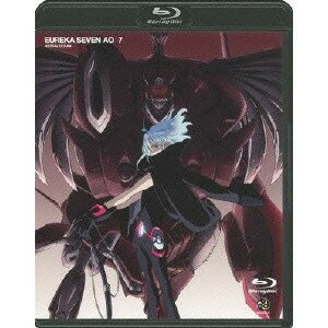 エウレカセブンAO 7 【Blu-ray】