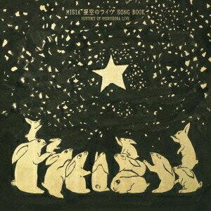 MISIA/MISIA星空のライヴSONGBOOKHISTORYOFHOSHIZORALIVE CD