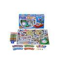 ラッピング対応可◆ドラえもん人生ゲーム クリスマスプレゼント おもちゃ こども 子供 パーティ ゲーム 6歳