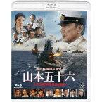 聯合艦隊司令長官 山本五十六 -太平洋戦争70年目の真実- 【Blu-ray】