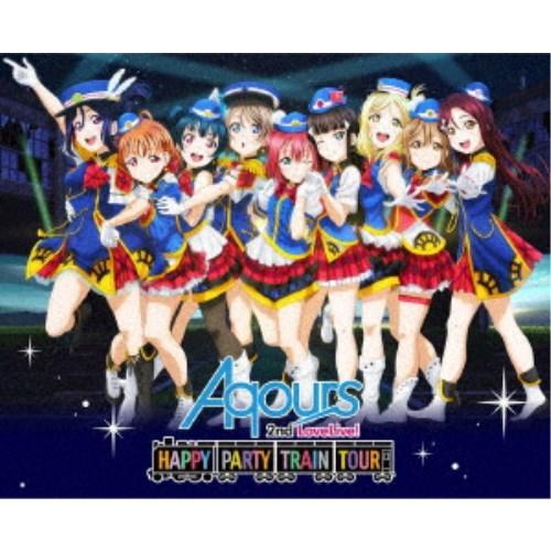 邦楽, その他 Aqours Aqours 2nd LoveLive HAPPY PARTY TRAIN TOUR Memorial BOX () Blu-ray