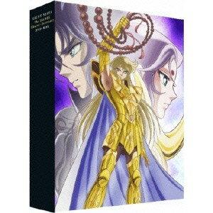 Knights Of The Zodiac dvd DVD-BOX DVD