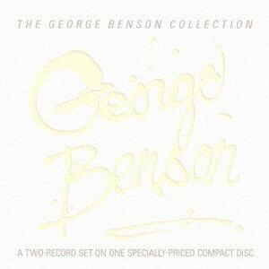 ジョージ・ベンソン/G.B.コレクション(ベスト) 【CD】