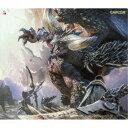 ハピネット・オンラインで買える「(ゲーム・ミュージック/モンスターハンター:ワールド オリジナル・サウンドトラック 【CD】」の画像です。価格は3,106円になります。