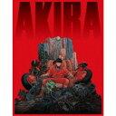 AKIRA 4Kリマスターセット UltraHD《特装限定版