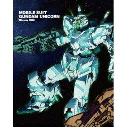 機動戦士ガンダムUC Blu-ray BOX《通常版》