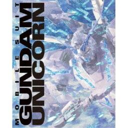 機動戦士ガンダムUC Blu-ray BOX Complete Edition  (初回限定)