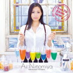 Ai Ninomiya with Kitchen Orchestra/From The Kitchen Corner 【CD】