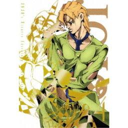 ジョジョの奇妙な冒険 黄金の風 Vol.4 (初回限定)