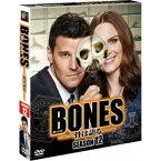 BONES-骨は語る- シーズン12 SEASONS コンパクト・ボックス 【DVD】