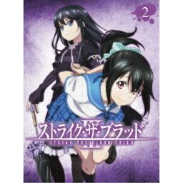 ストライク・ザ・ブラッド III OVA 2 (初回限定)