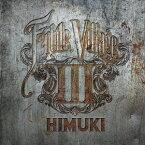 ヒムキ/ファータイル・ヴィレッジ3 【CD】