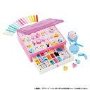 オリケシ キラキラチェンジ!DXセットおもちゃ こども 子供 女の子 ままごと ごっこ 作る 8歳