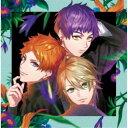 (ゲーム・ミュージック)/A3! VIVID SUMMER EP 【CD】