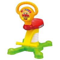 ラッピング対応可◆アンパンマン うちの子天才ゆらゆらロッキング クリスマスプレゼント おもちゃ こども 子供 知育 勉強 ベビー 2歳
