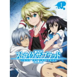 ストライク・ザ・ブラッド III OVA 1 (初回限定)