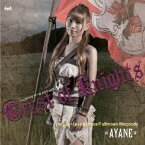 彩音/Crest of Knights 【CD】