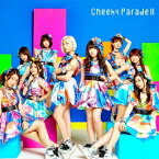 Cheeky Parade/Cheeky Parade II《通常盤》 【CD】