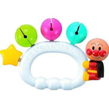 アンパンマン ベビーフレンドベル おもちゃ こども 子供 知育 勉強 ベビー クリスマス プレゼント 0歳3ヶ月