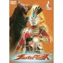 ウルトラマンマックス 6 【DVD】