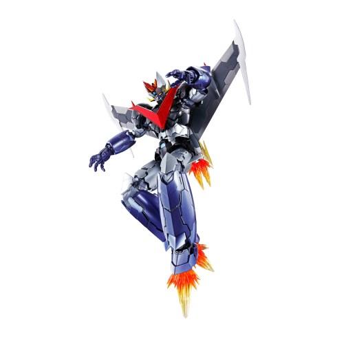 コレクション, フィギュア METAL BUILD Z