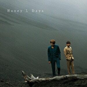 Honey L Days/デスペラード 【CD】