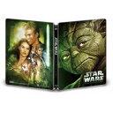 スター・ウォーズ エピソードII/クローンの攻撃《数量限定生産版》 (初回限定) 【Blu-ray】