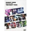 GARNET CROW livescope 2010 THE BEST TOUR 【DVD】
