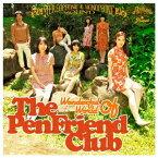 ザ・ペンフレンドクラブ/ワンダフルワールド・オブ ザ・ペンフレンドクラブ 【CD】