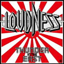 LOUDNESS/THUNDER IN THE EAST 【CD】
