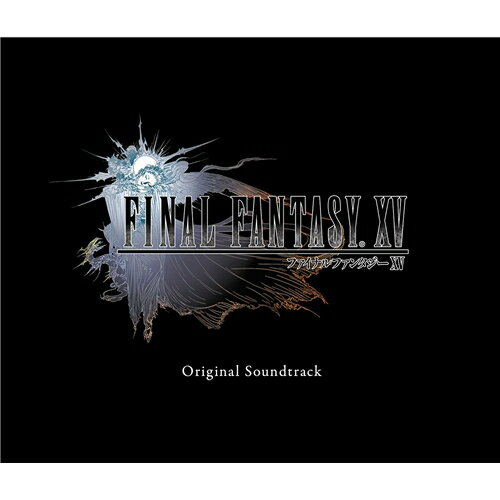 ゲームミュージック, その他 ()FINAL FANTASY XV Original Soundtrack CD