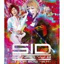 シド/SIDNAD Vol.8〜TOUR 2012 M&W〜 【Blu-ray】