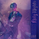 MIYAVI/Holy Nights《限定盤B》 (初回限定) 【CD+DVD】