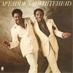 マクファデン&ホワイトヘッド/マクファデン&ホワイトヘッド (期間限定) 【CD】