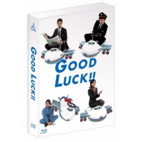 GOOD LUCK!! Blu-ray BOX 【Blu-ray】