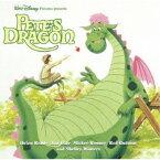 (オリジナル・サウンドトラック)/ピートとドラゴン(オリジナル・サウンドトラック) 【CD】