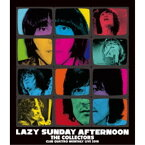ザ・コレクターズ/LAZY SUNDAY AFTERNOON CLUB QUATTRO MONTHLY LIVE 2018 【Blu-ray】