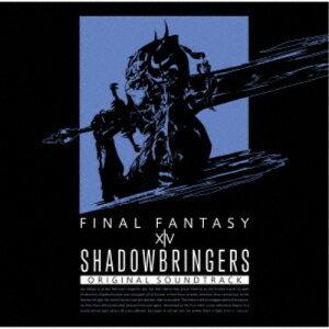 SHADOWBRINGERS: الموسيقى التصويرية الأصلية النهائية FANTASY XIV [Blu-ray]