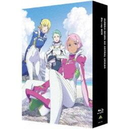 エウレカセブンAO Blu-ray BOX《特装限定版》 (初回限定)